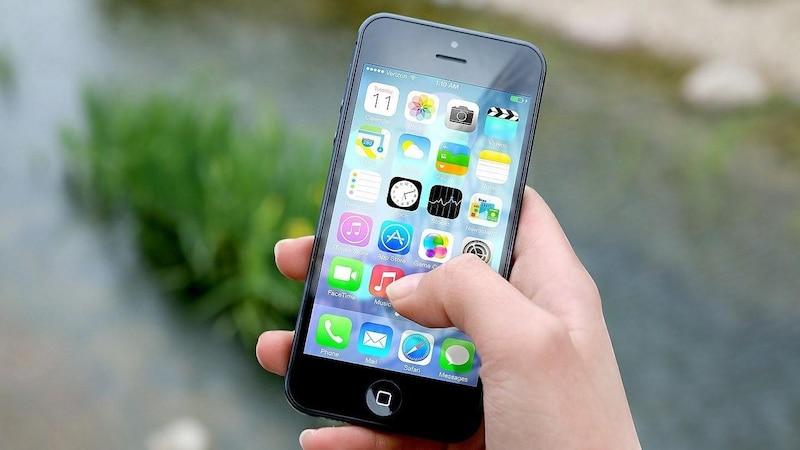 iPhone: Apps löschen - so geht's