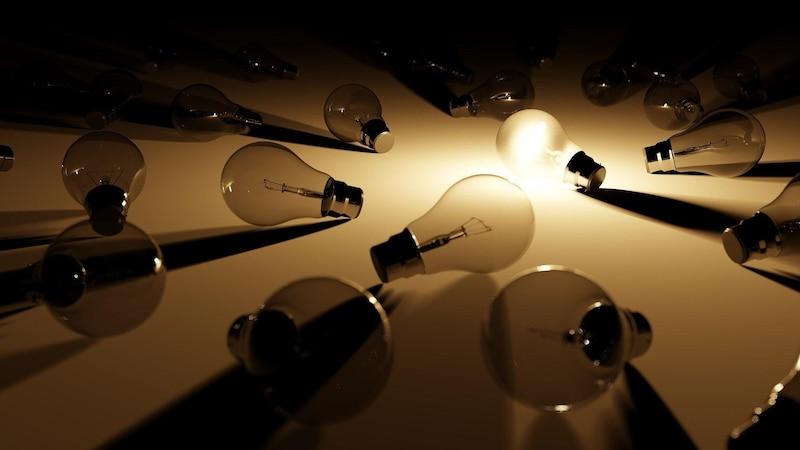 LED-Lampen und Glühbirnen entsorgen: So geht's