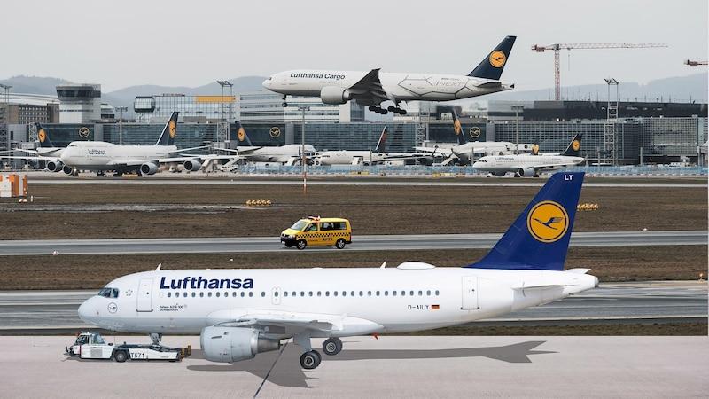 Lufthansa-Pilot Gehalt: Was die Crew verdient