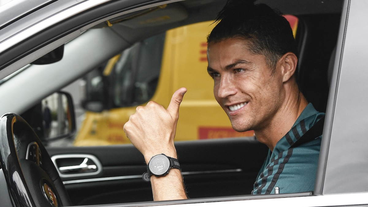 So reich ist Cristiano Ronaldo