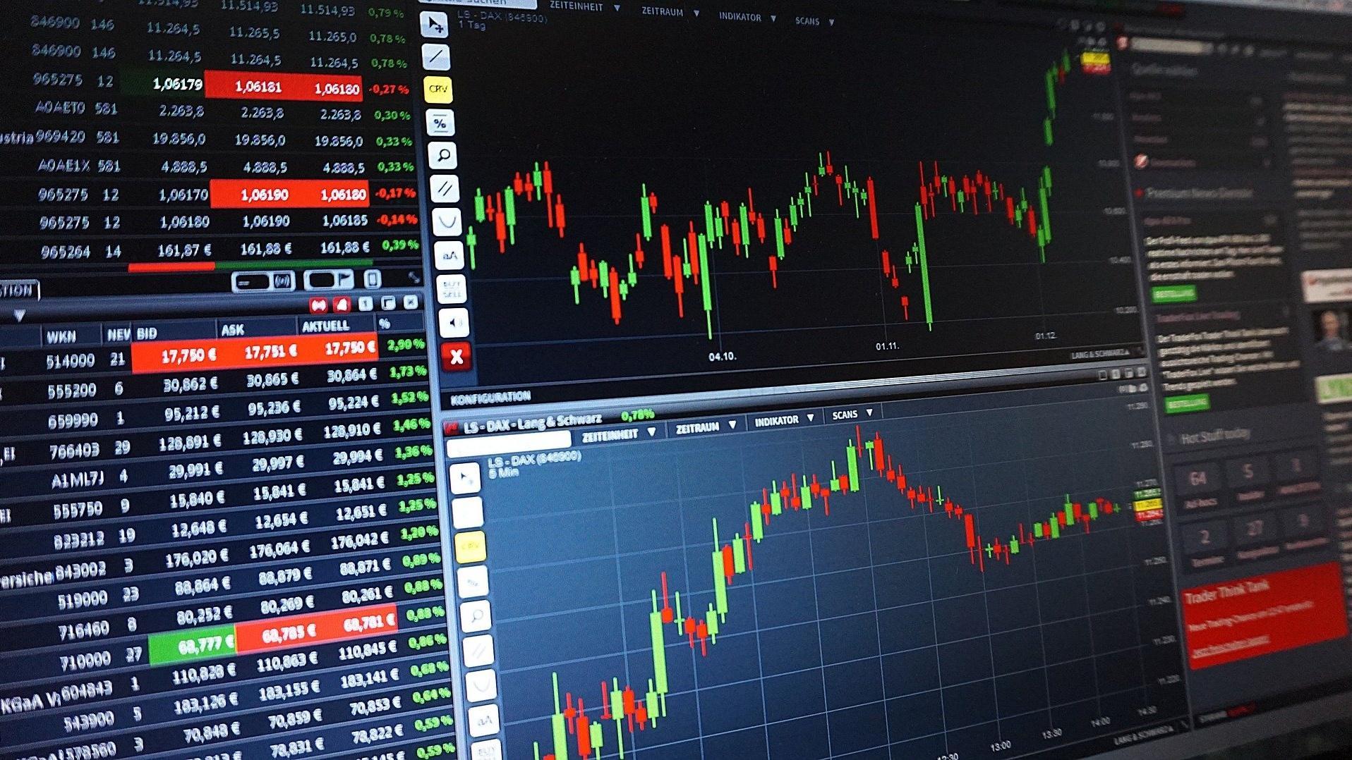 Investment Grade hilft: Bei Anleihen sollten Sie sich vorher über die Bonitätsnote des Schuldners informieren.