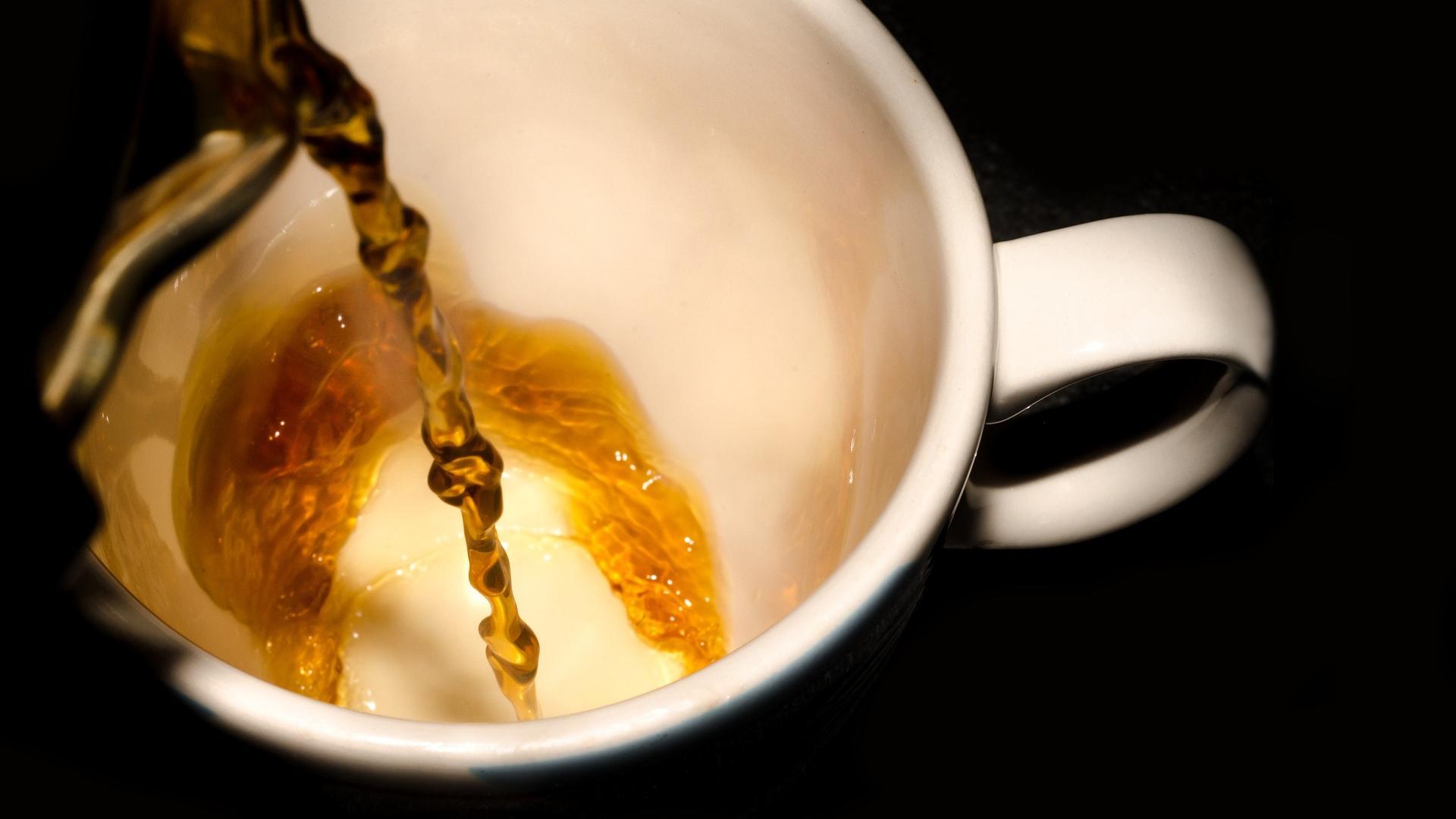 Ist Kaffee gesund oder ungesund?