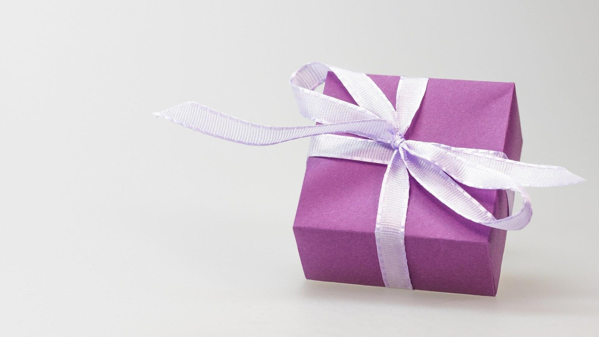 Sinnvolle Geschenke: 10 gute Ideen