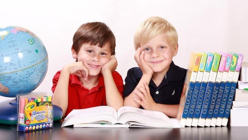 Einen Schulwechsel sollten Sie möglichst früh beantragen.