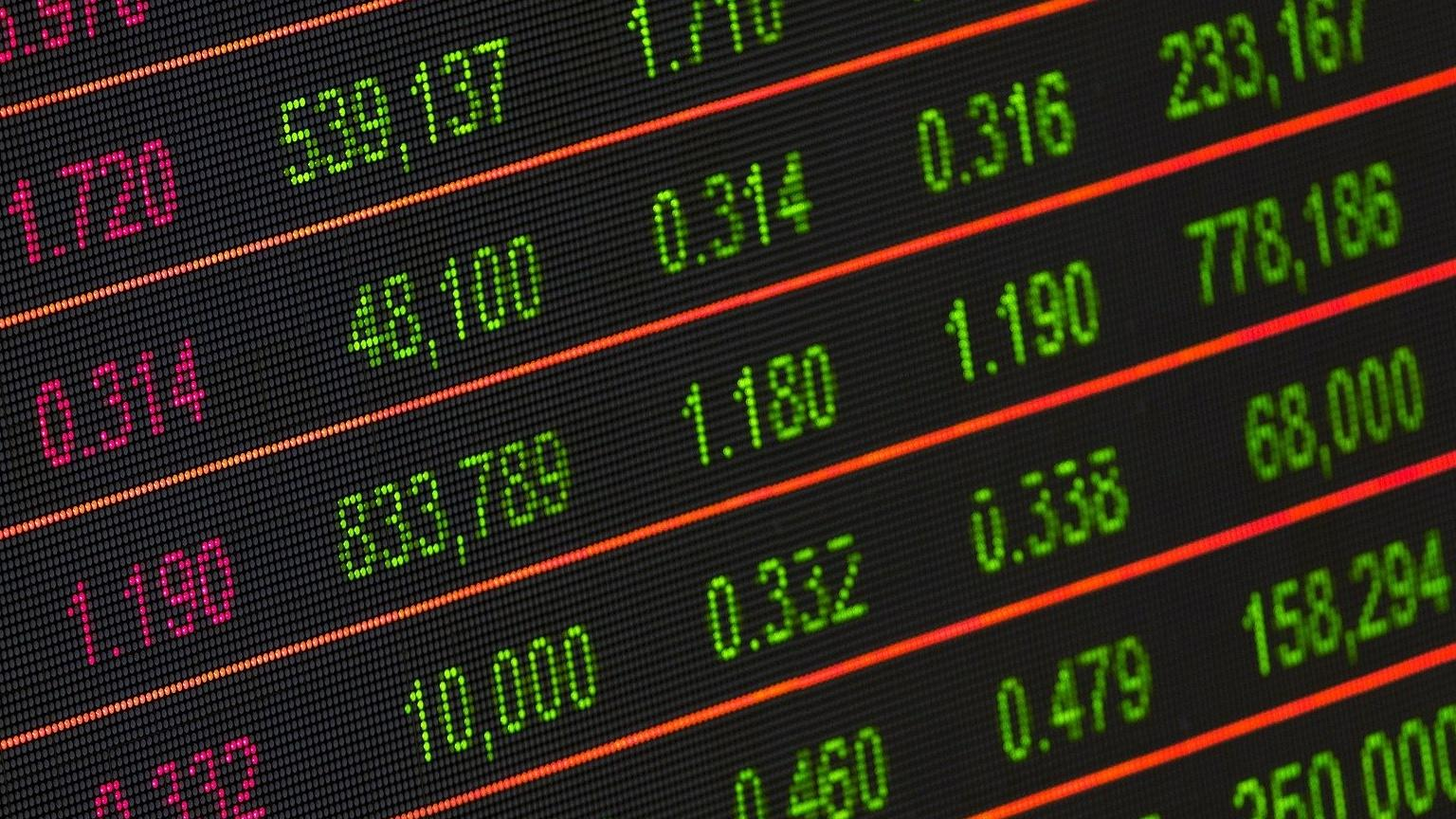 Wir erklären Ihnen, wie der Kapitalmarkt funktioniert.