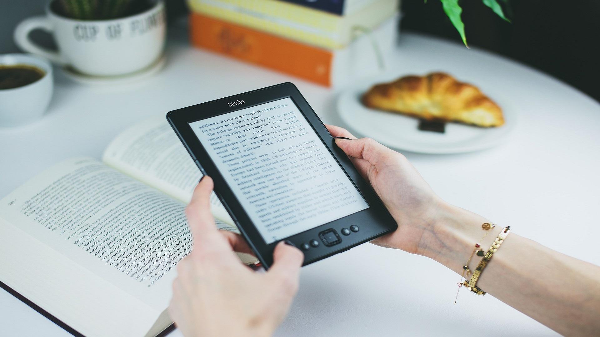 Goodreads: Das bietet die Online-Plattform für Lesebegeisterte