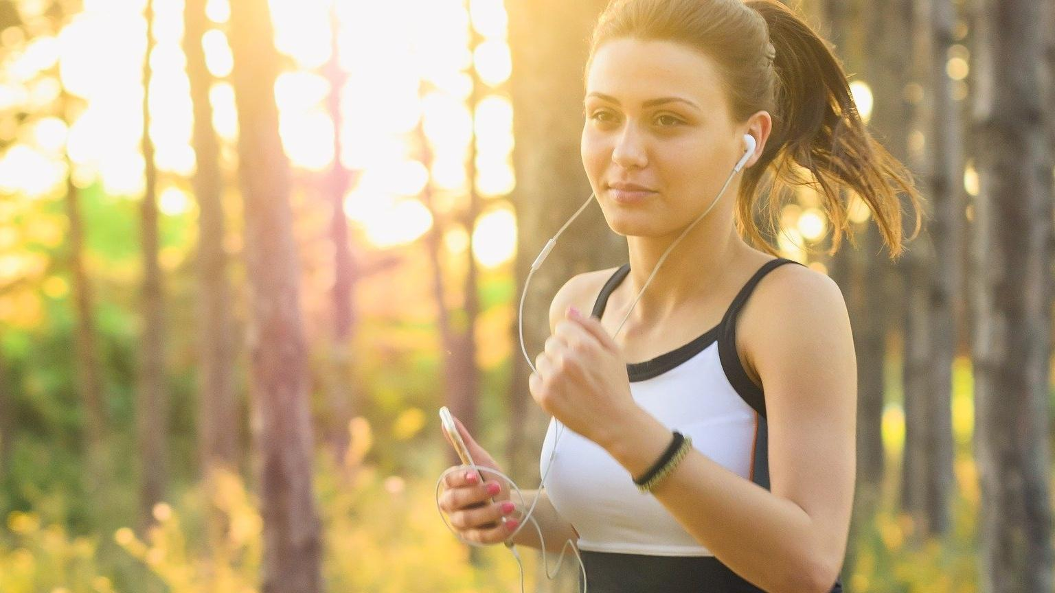 Runtastic Alternative: Die 5 besten Jogging-Apps