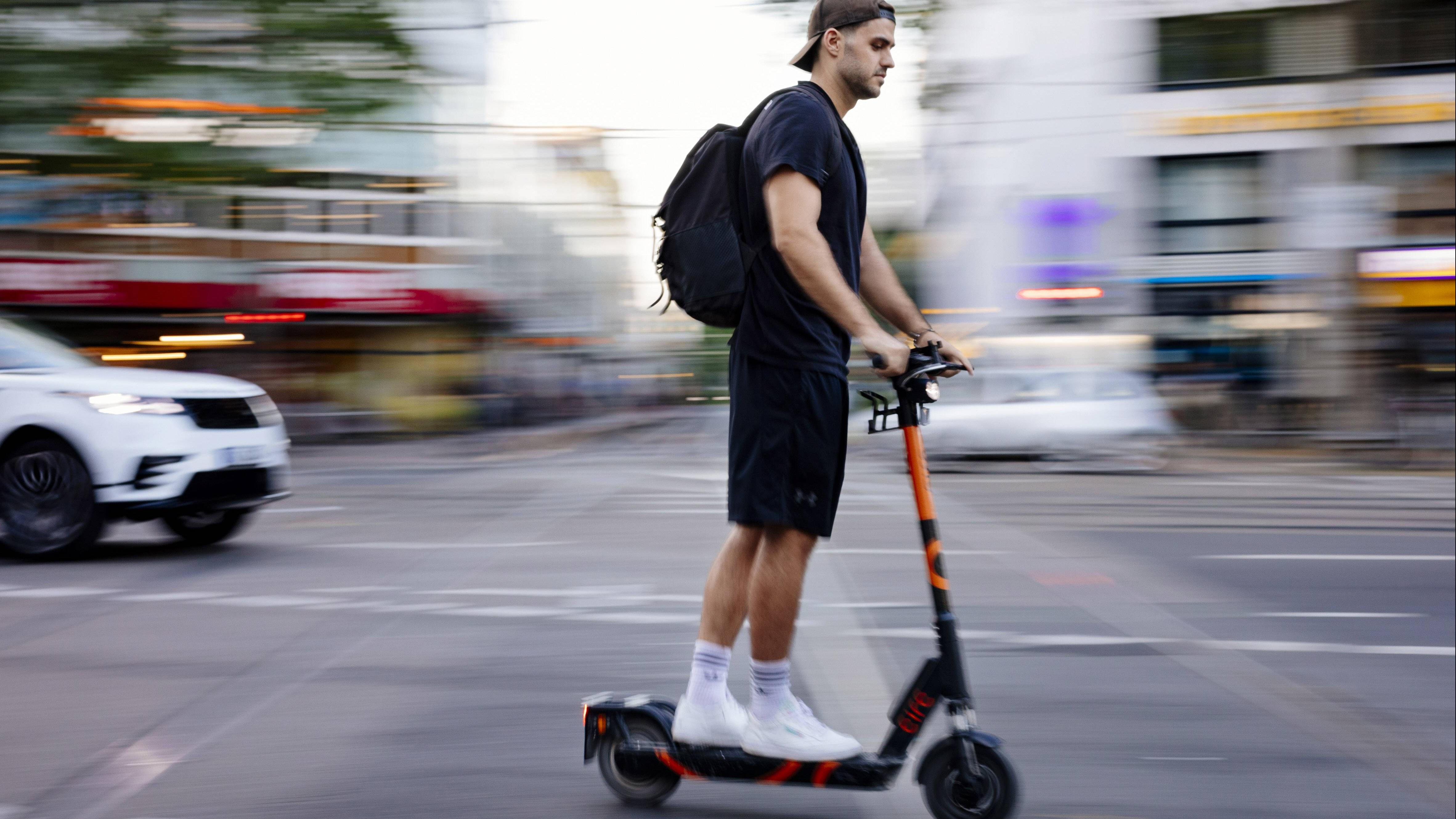 Spin E-Scooter - alle Infos im Überblick