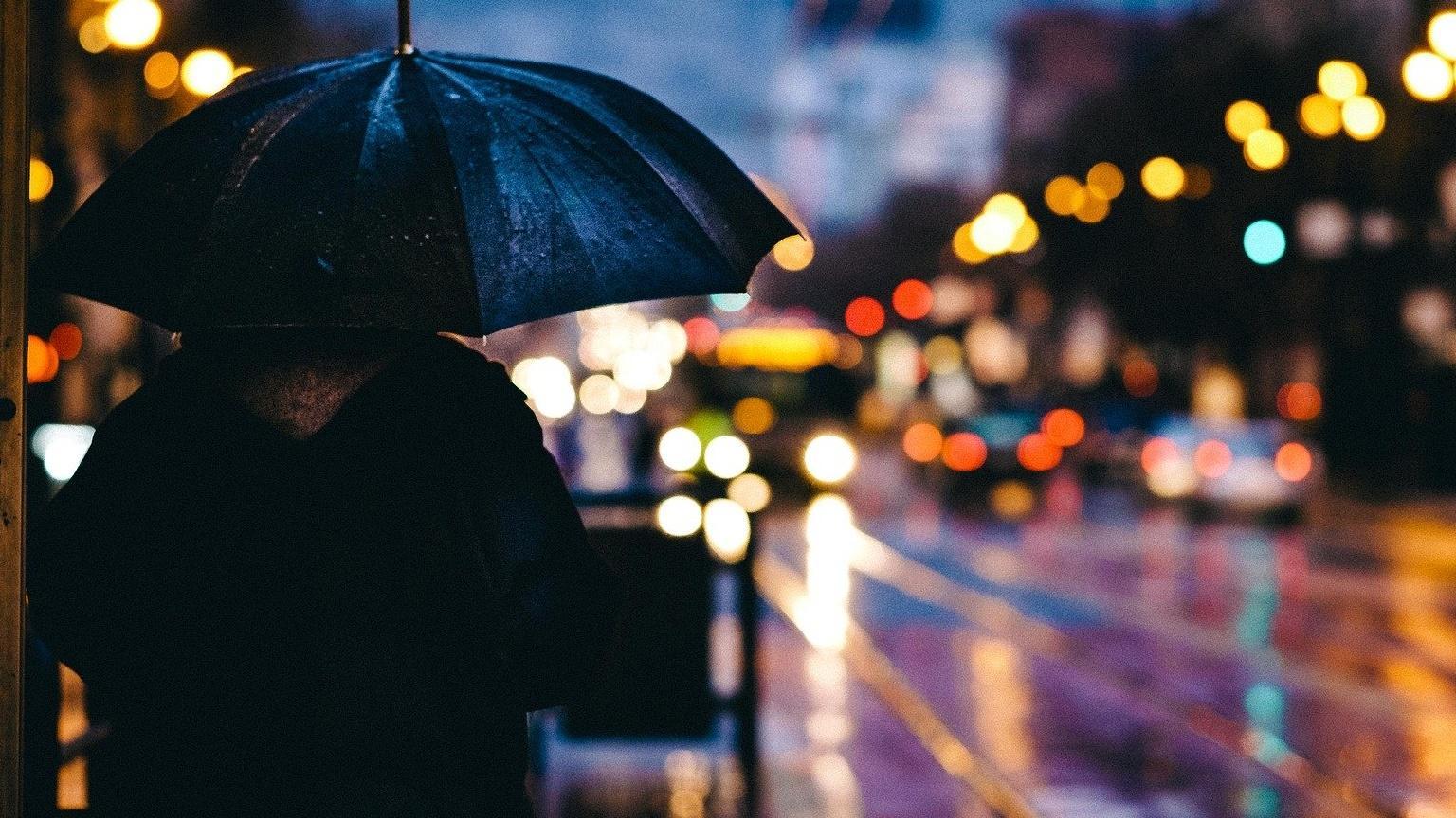 Regenradar-Apps: 3 Empfehlungen für Android & iOS