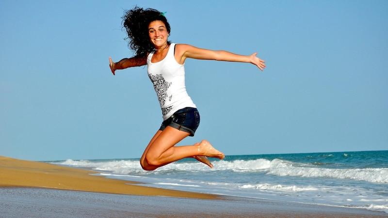 Den Hormonhaushalt kann man teilweise selbst mit natürlichen Mitteln regulieren.