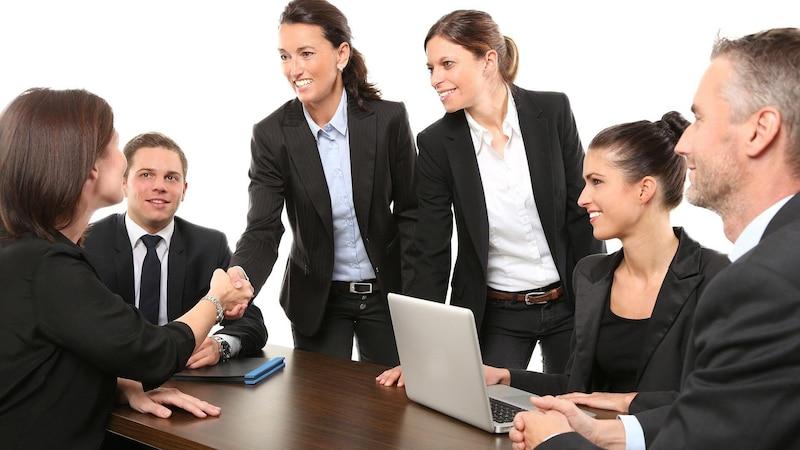 Kommunikation im Team: Die 5 wichtigsten Regeln