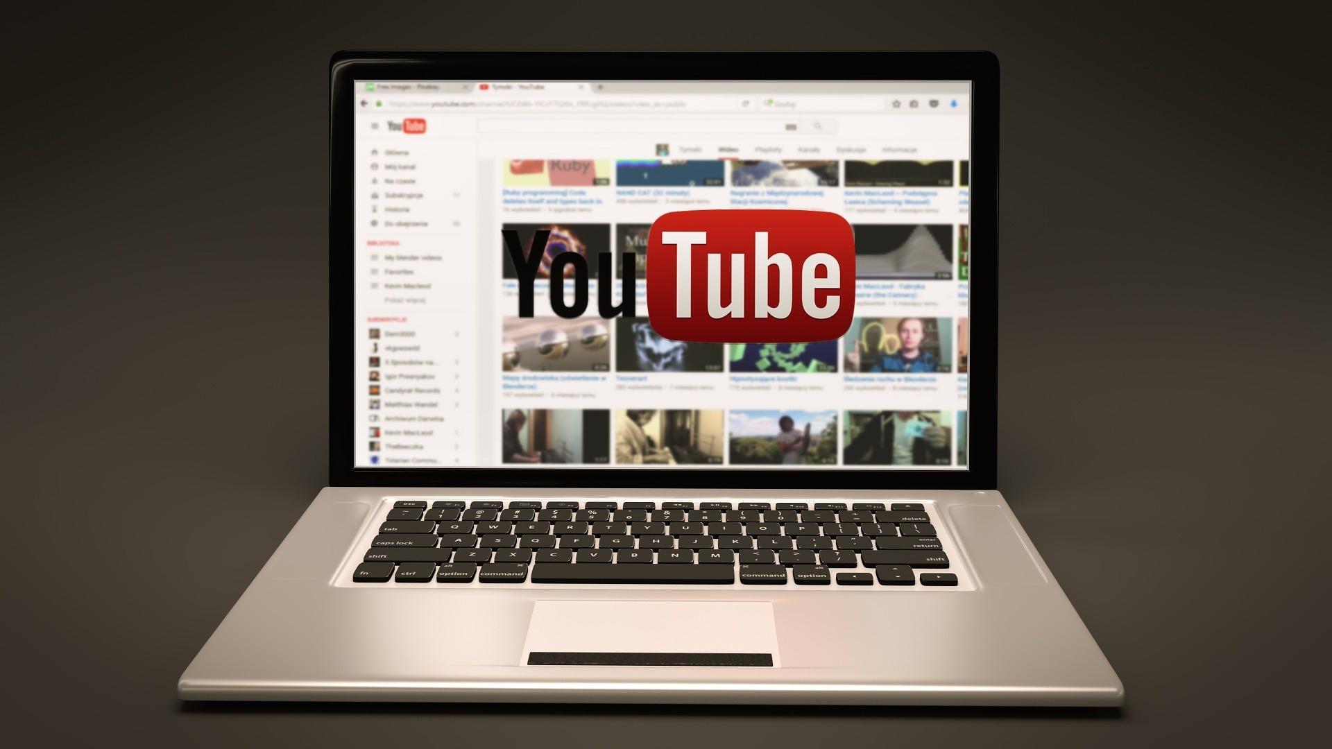 Banner für YouTube-Kanal erstellen