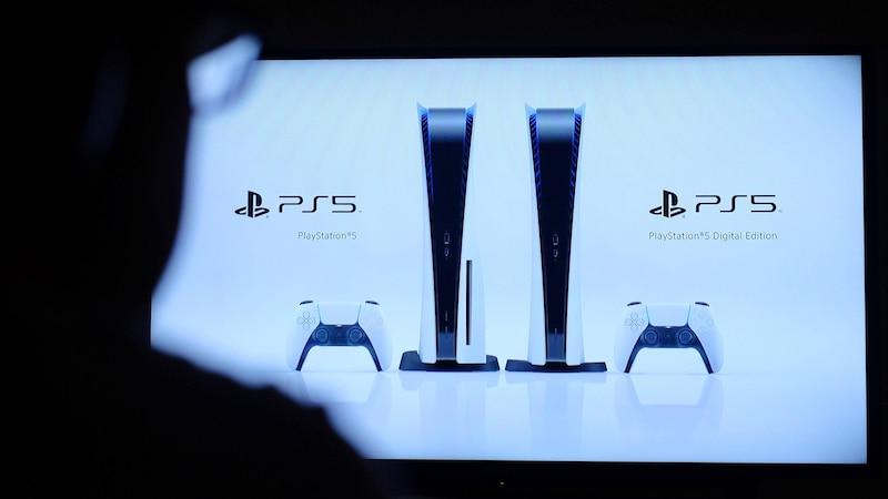 PlayStation 5: Technische Daten im Überblick