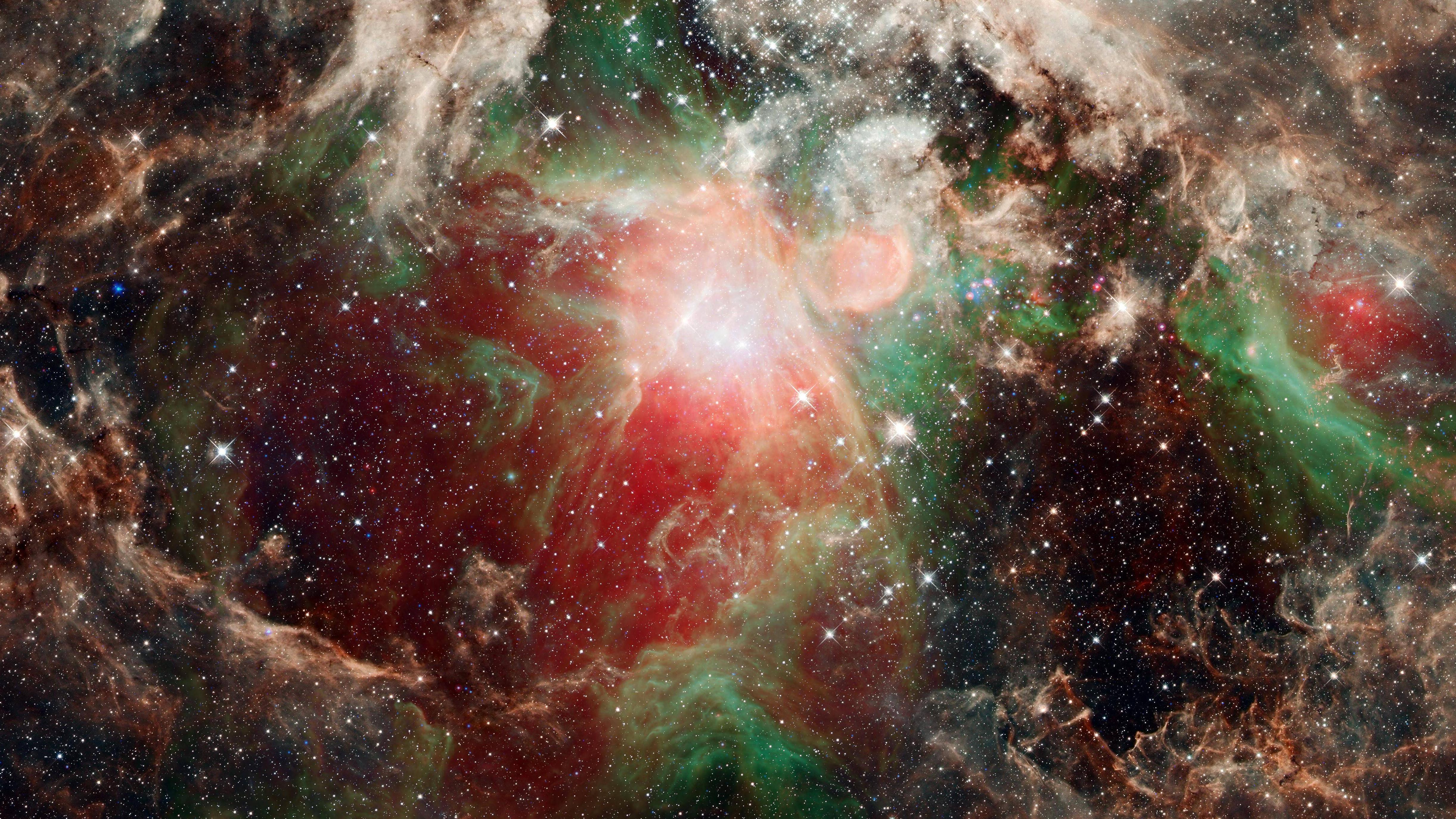 Satelliten-App: Damit erleben Sie eine Raumfahrt hautnah