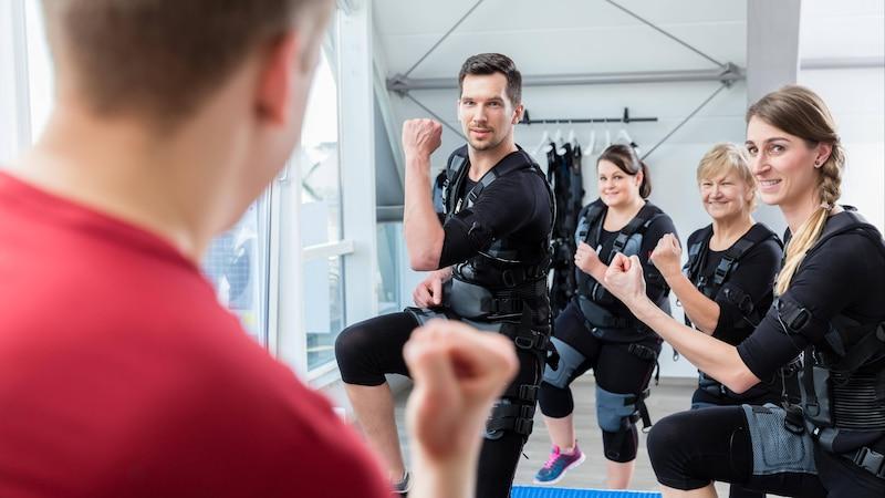 EMS-Training: Diese Nebenwirkungen können auftreten