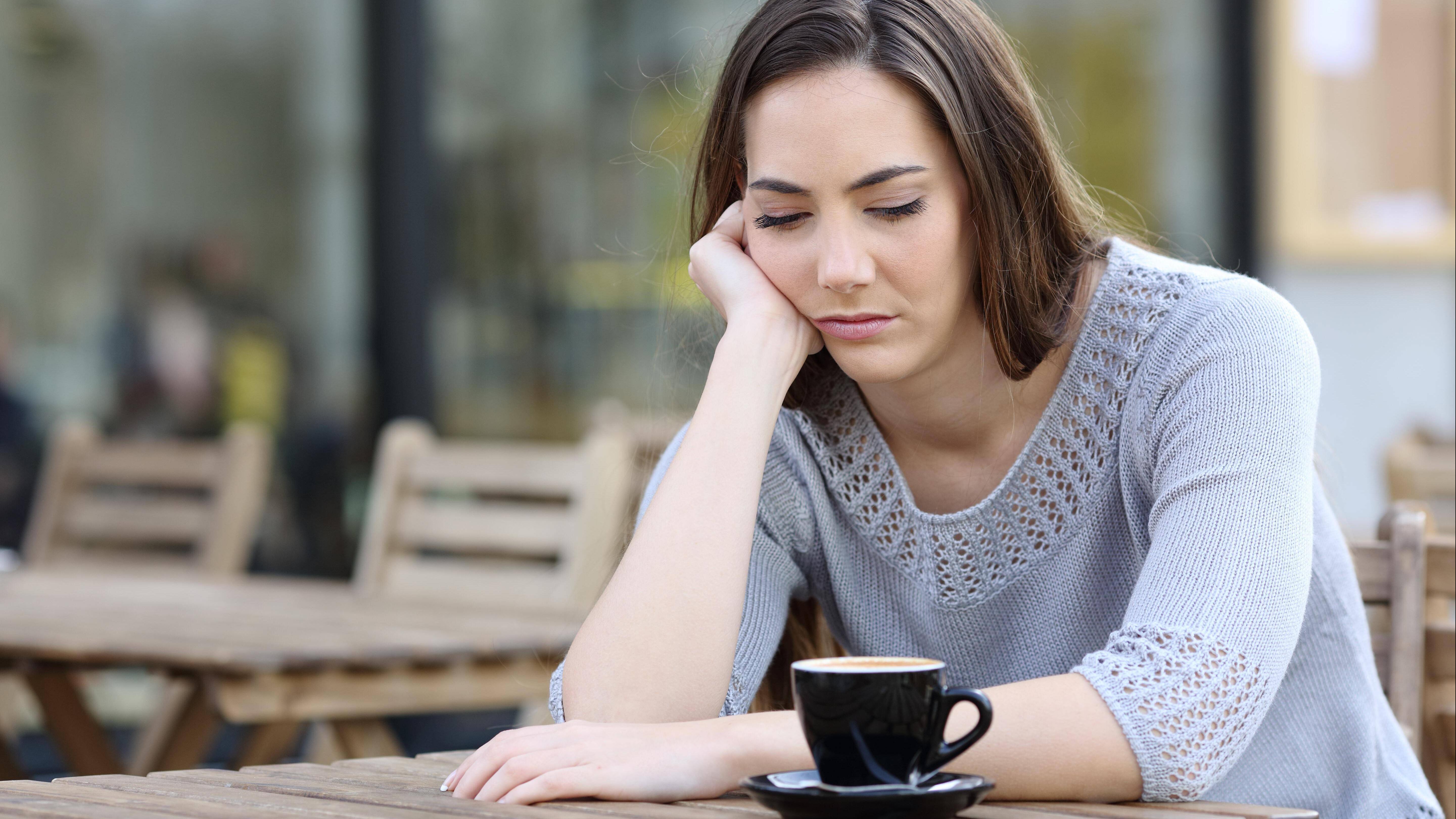 Woran erkennt man Depressionen? Das sind die Anzeichen