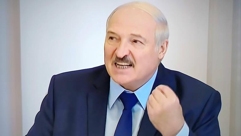 Alexander Lukaschenko: Frau, Familie und Folter