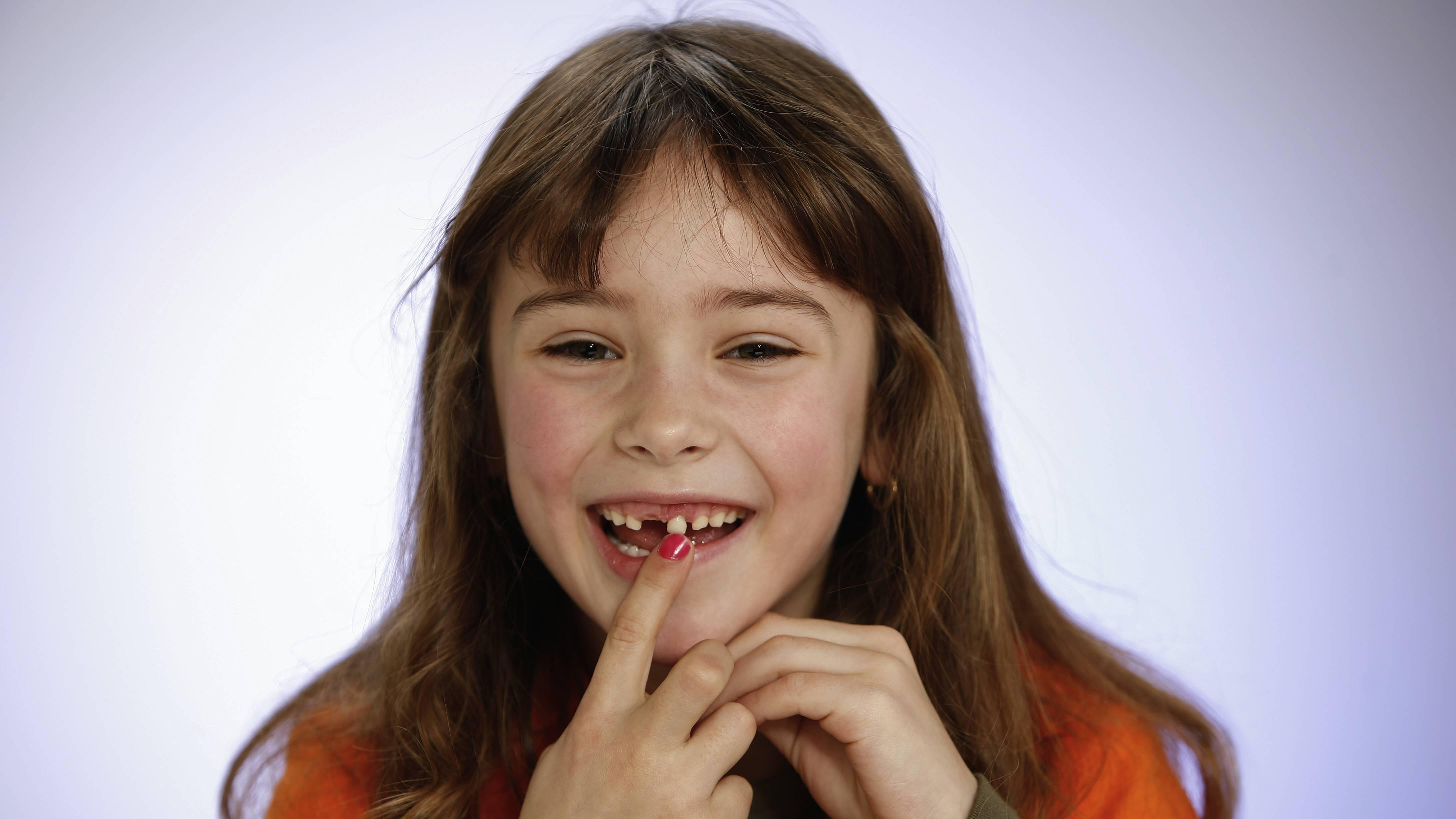 Zahnwechsel beim Kind: So vollzieht er sich und das sind die Herausforderungen