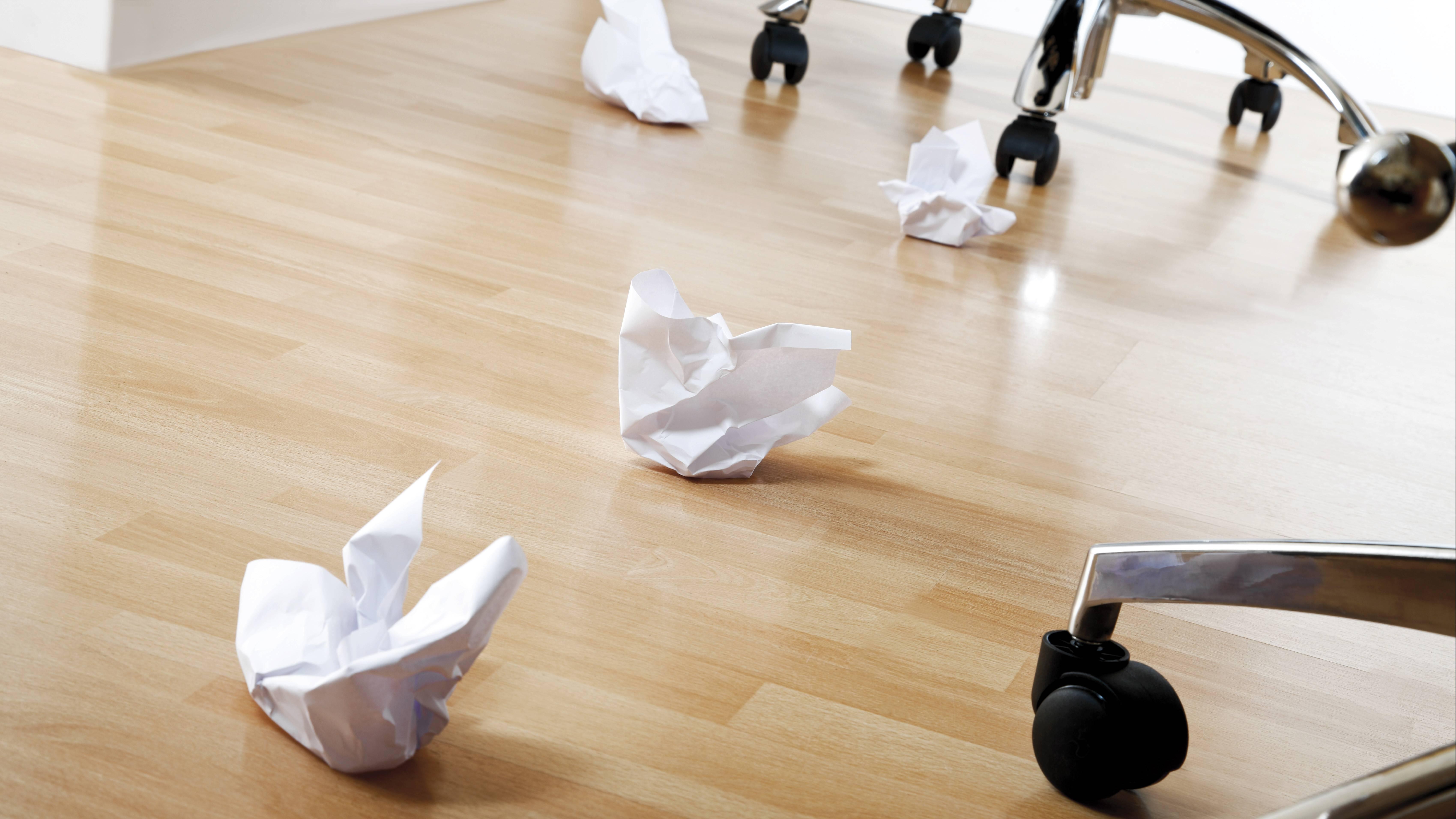 Papier sparen: Die 5 besten Tipps fürs Büro