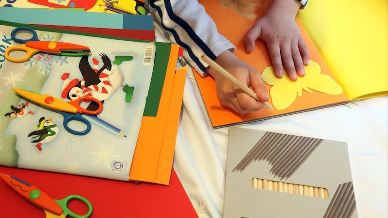 Tiere aus Papptellern: 3 Bastelideen für Kinder