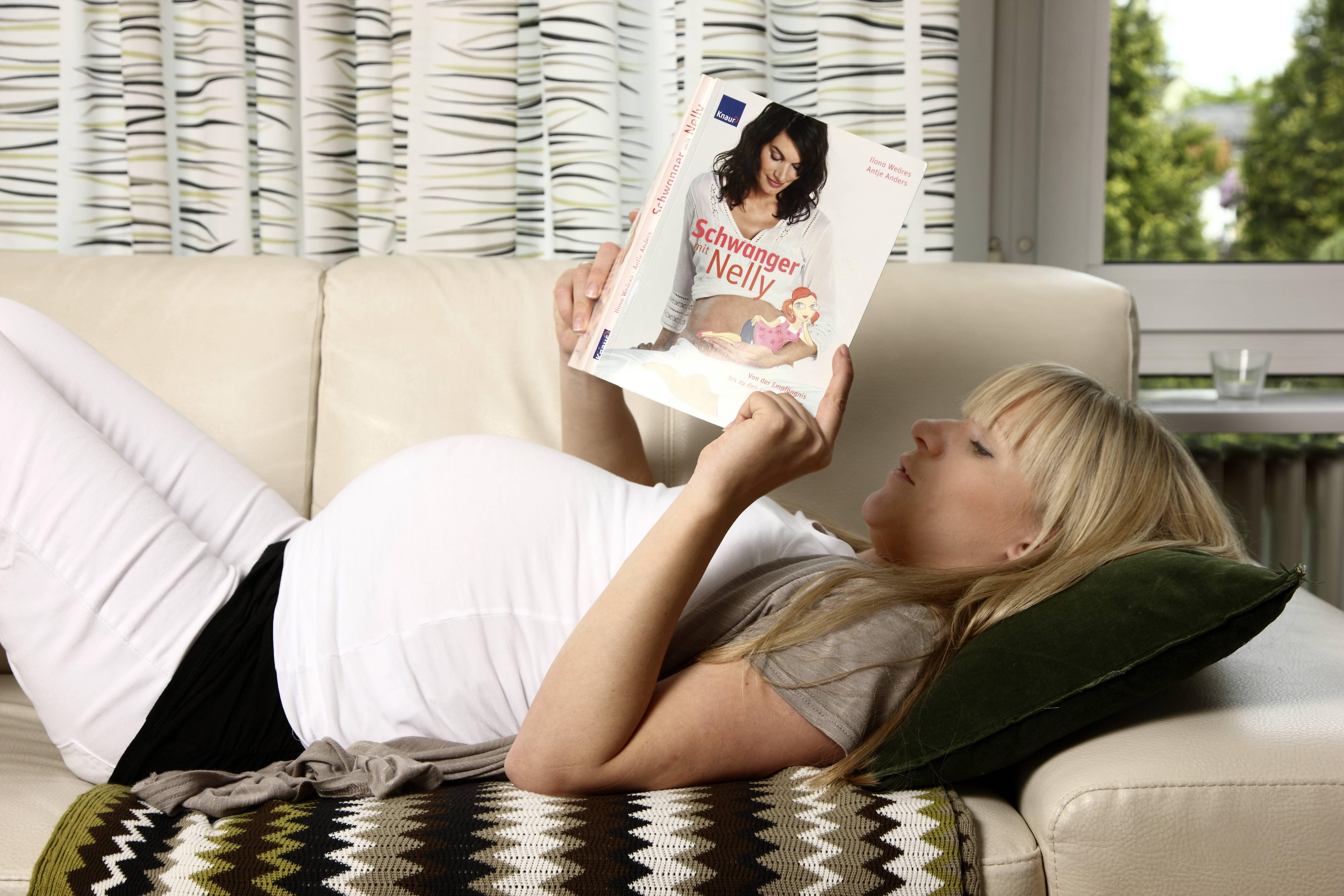 37. SSW: So sieht der Zustand von Mutter und Kind aus