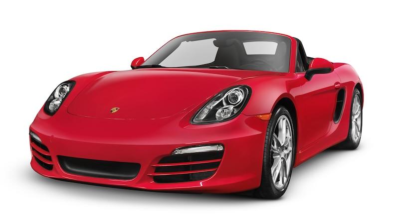 In einem Porsche werden Sie Frau Wagenknecht vermutlich nie sehen