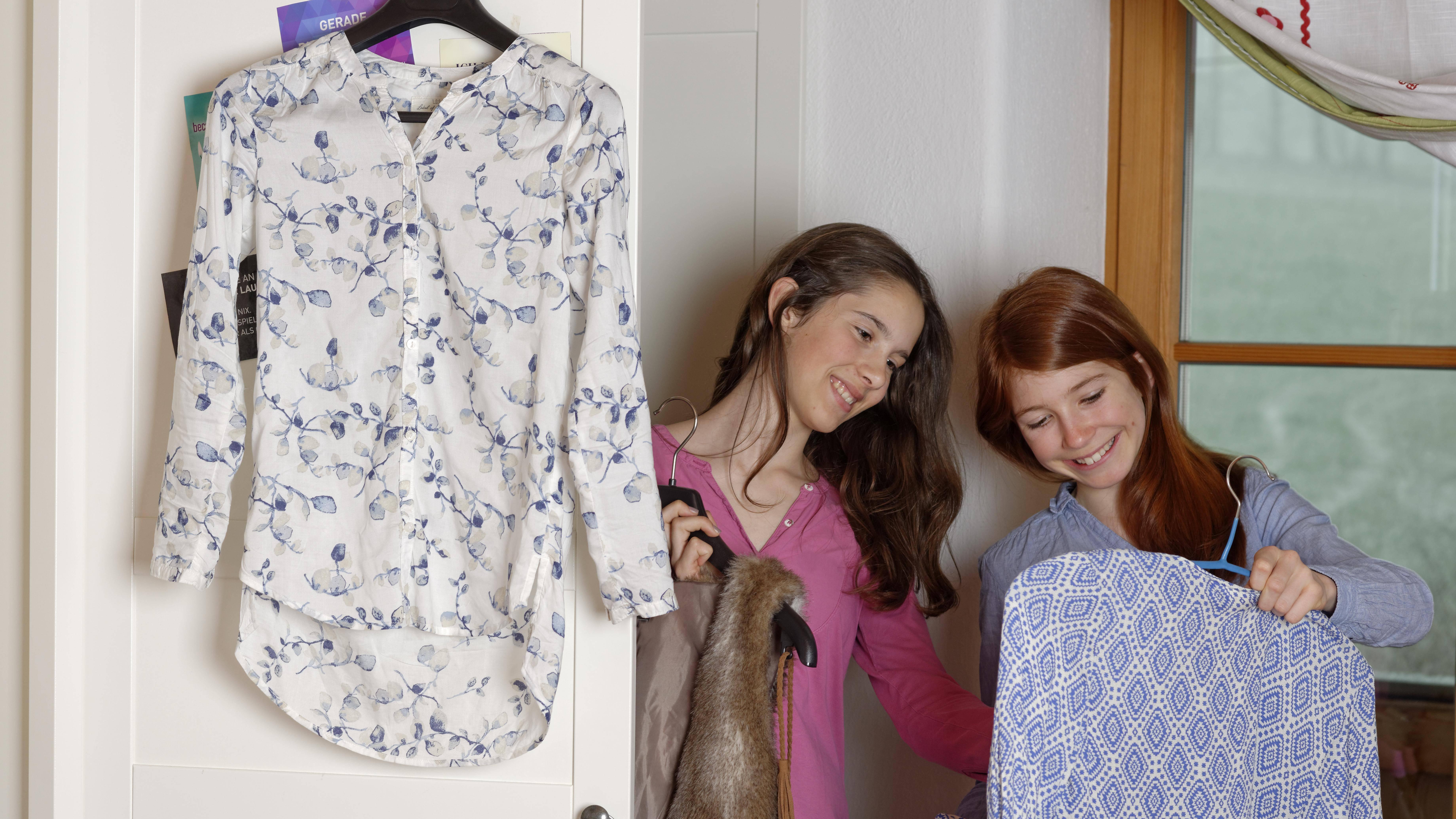 Kleidungsstil finden: So klappt's