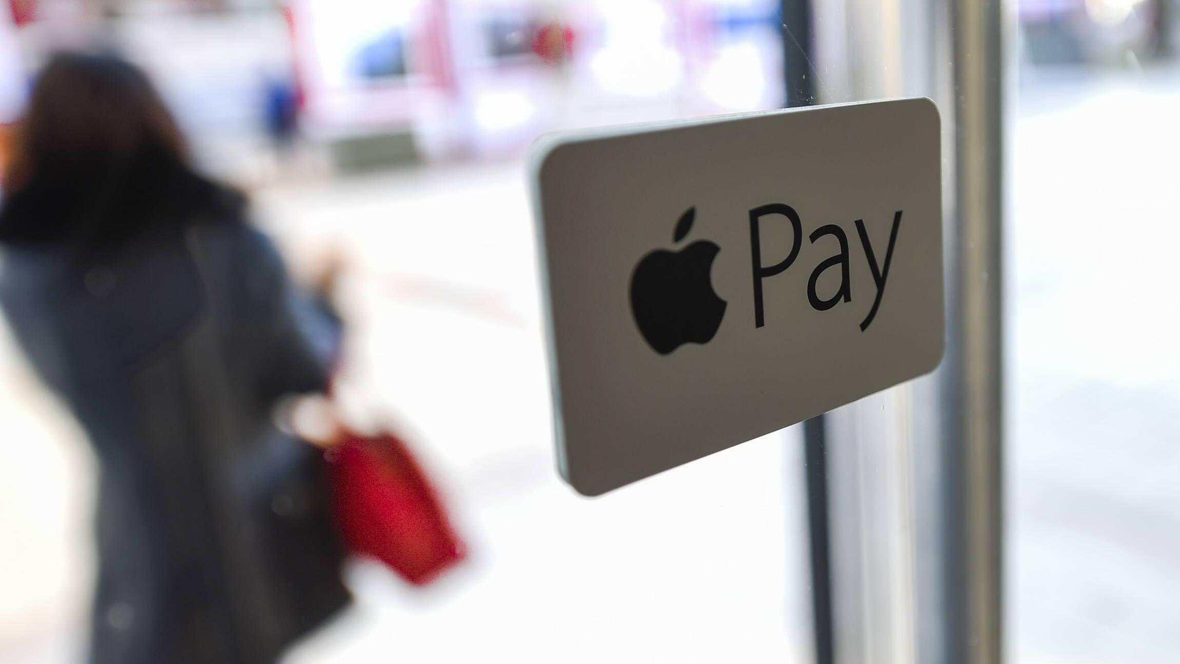Apple Pay deaktivieren - so geht's