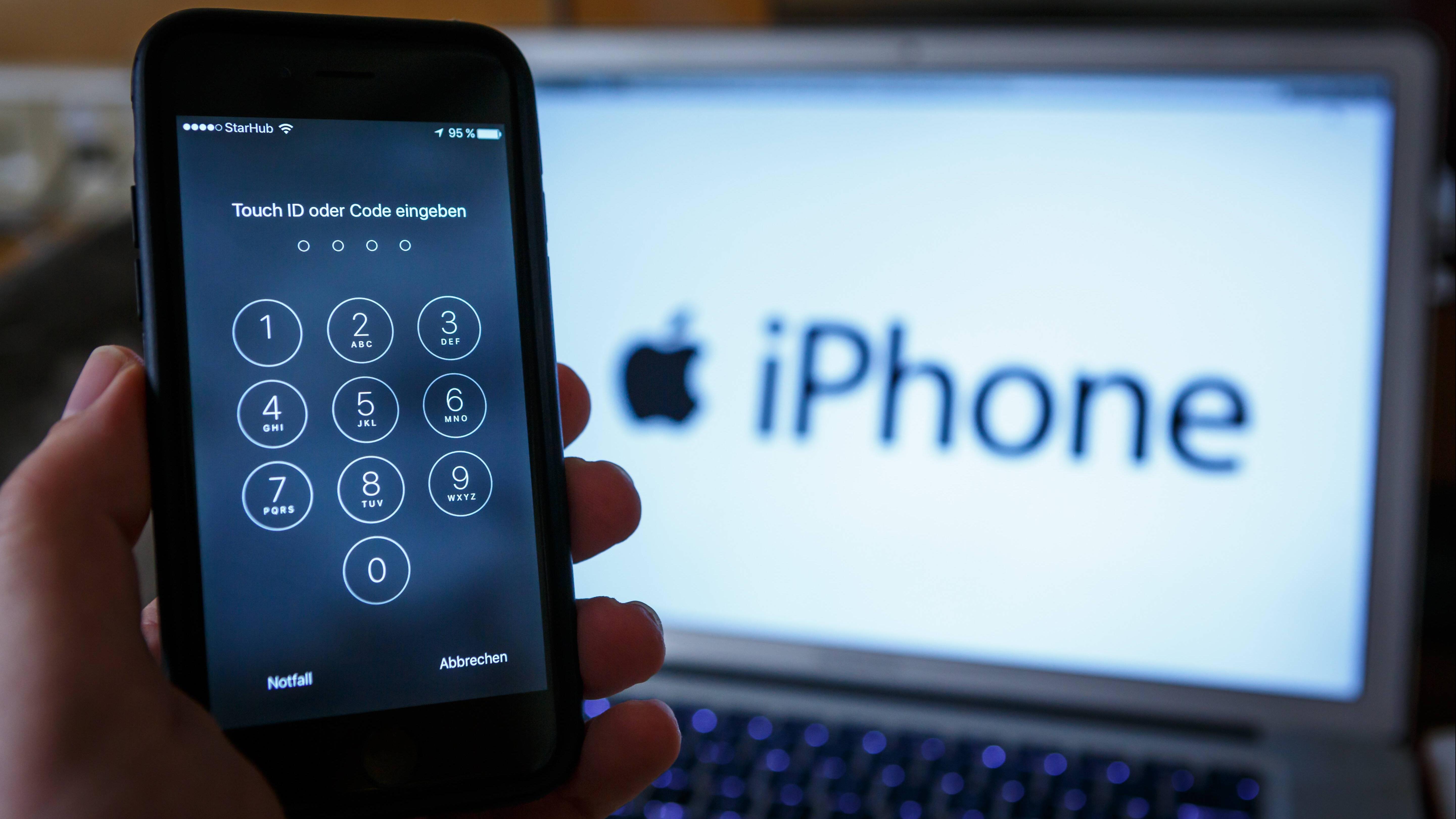 Apple ID ändern - so geht's