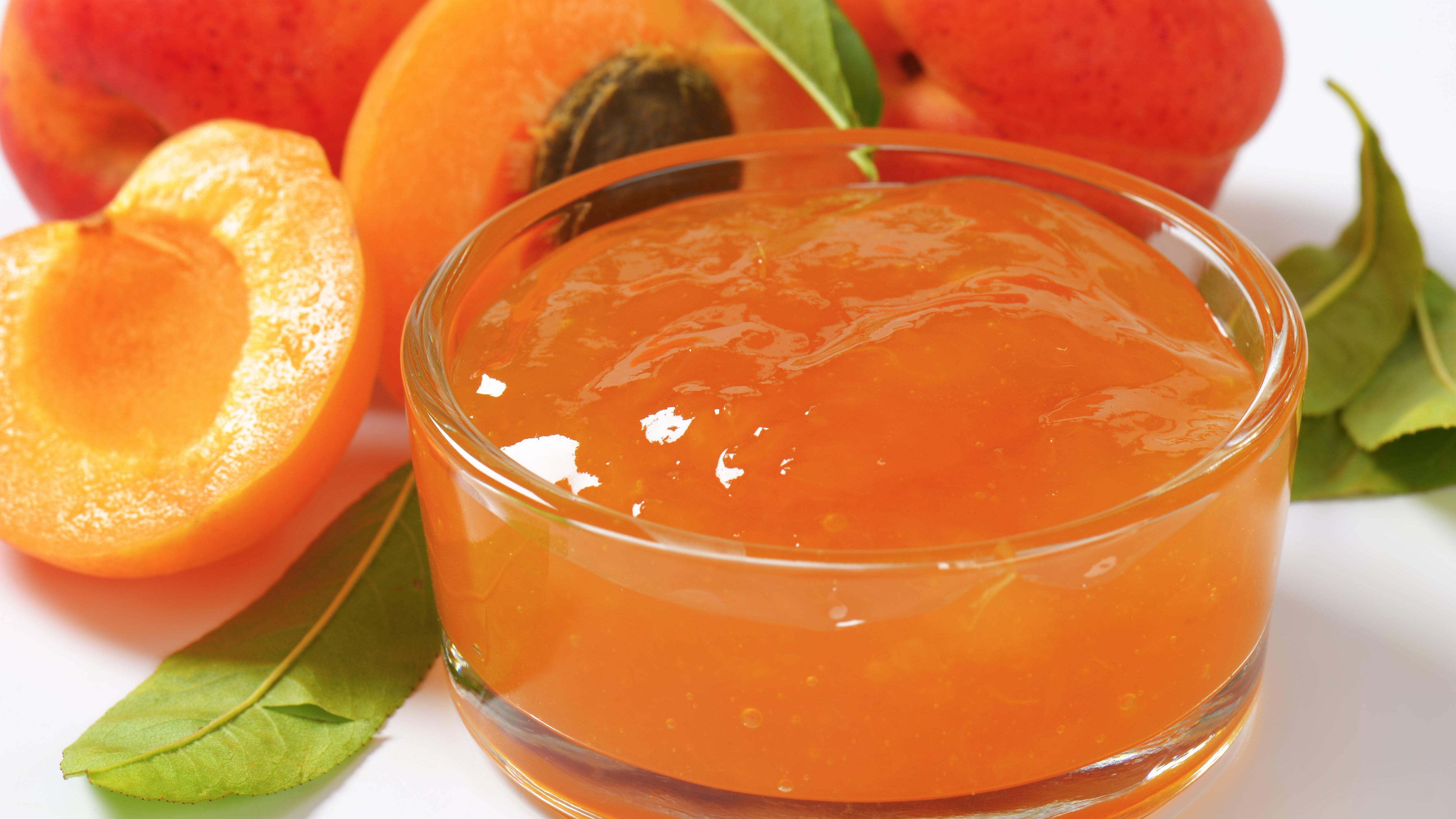 Obst wird schon seit Generationen eingekocht.