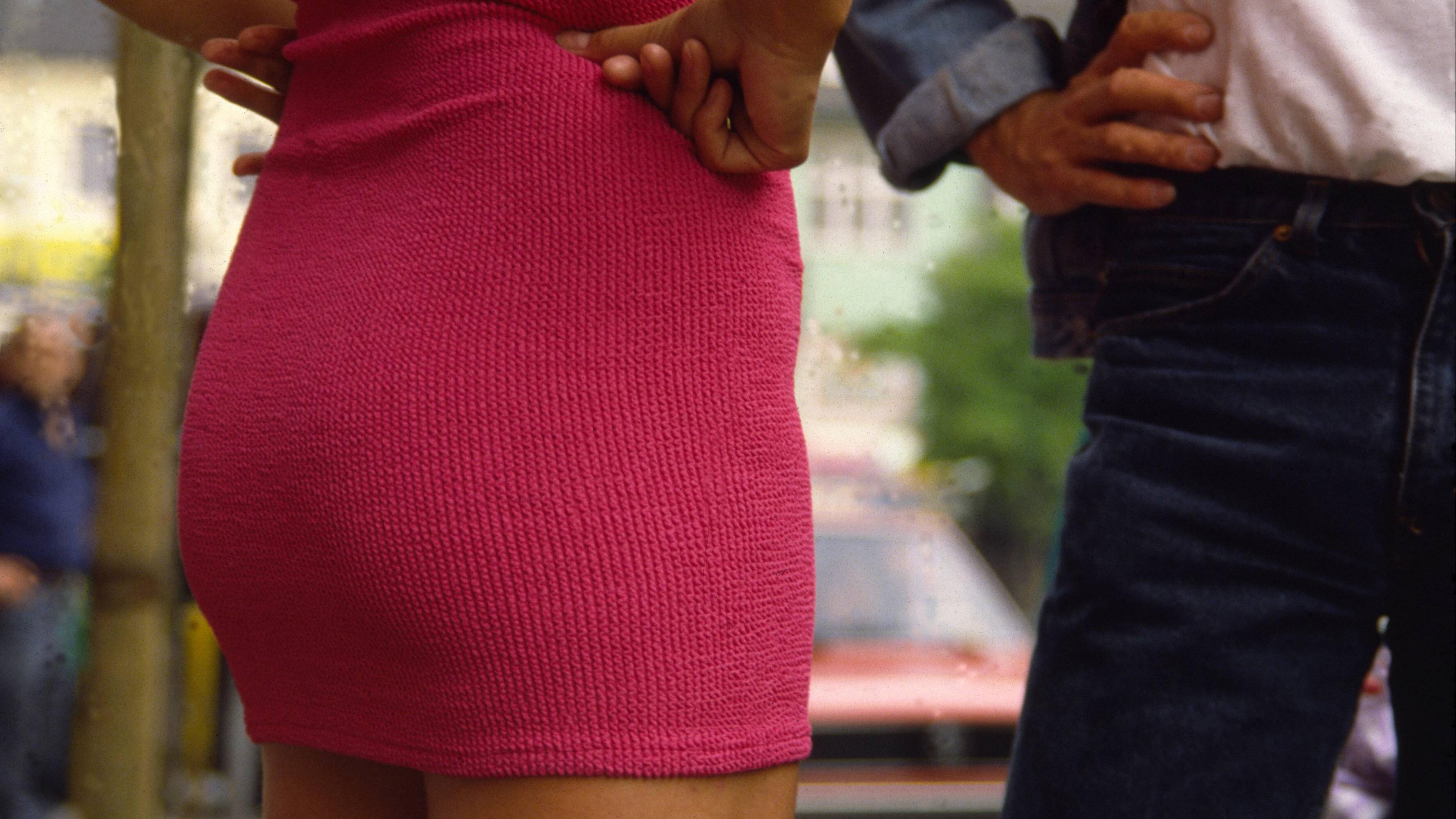 Cat Calling: Wo harmloses Flirten aufhört und wie Sie sich dagegen wehren
