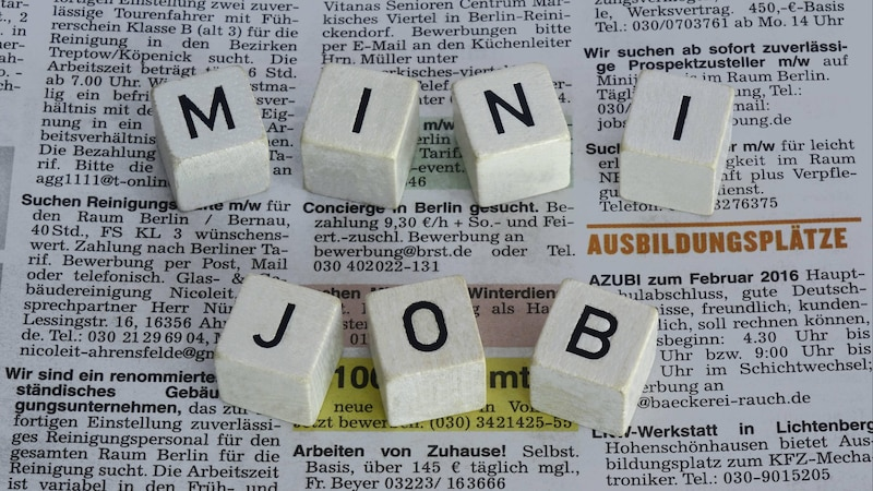 450-Euro-Job in Steuererklärung eintragen? Alle Infos