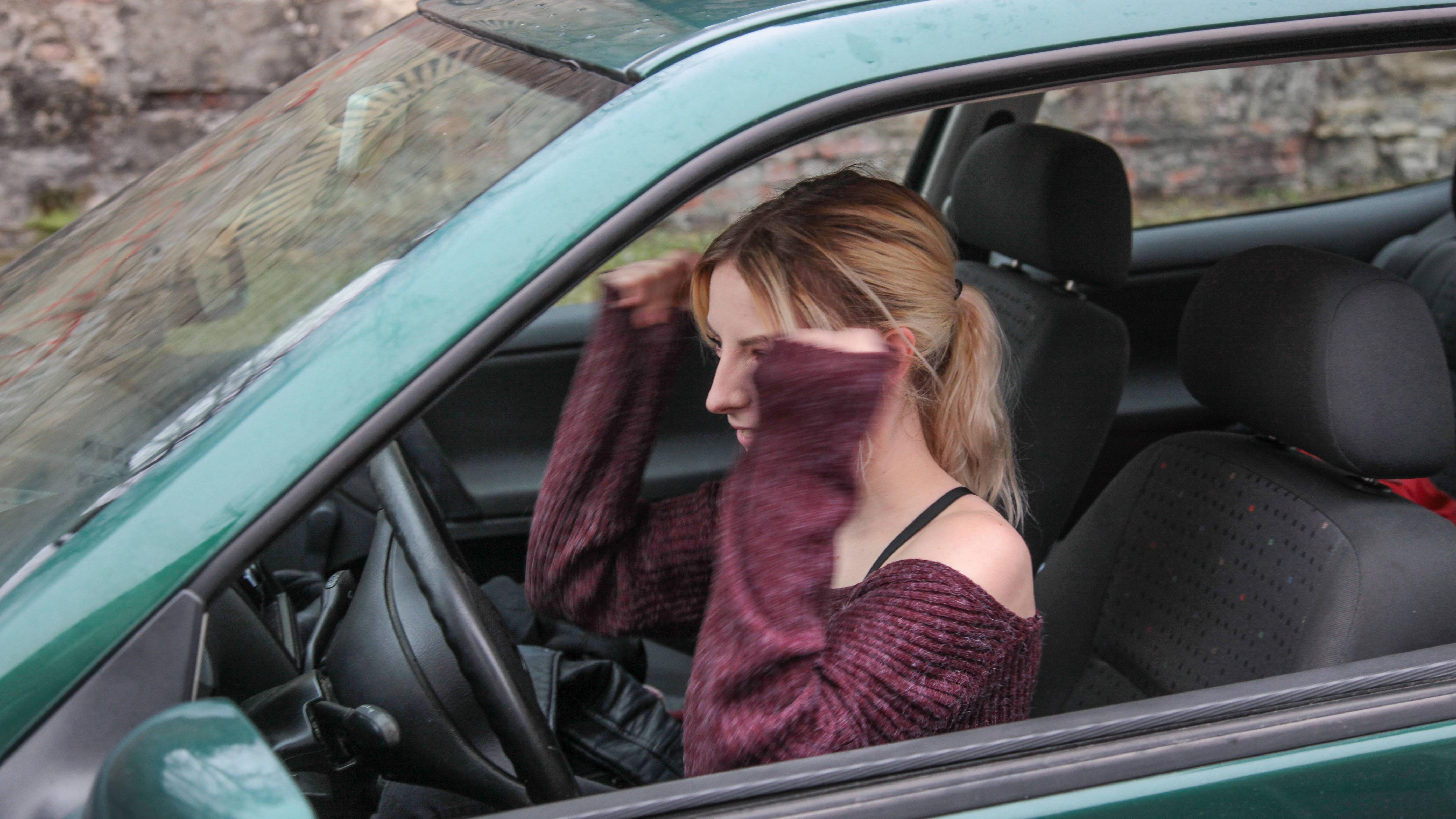Angst vorm Autofahren überwinden: Die besten Tipps