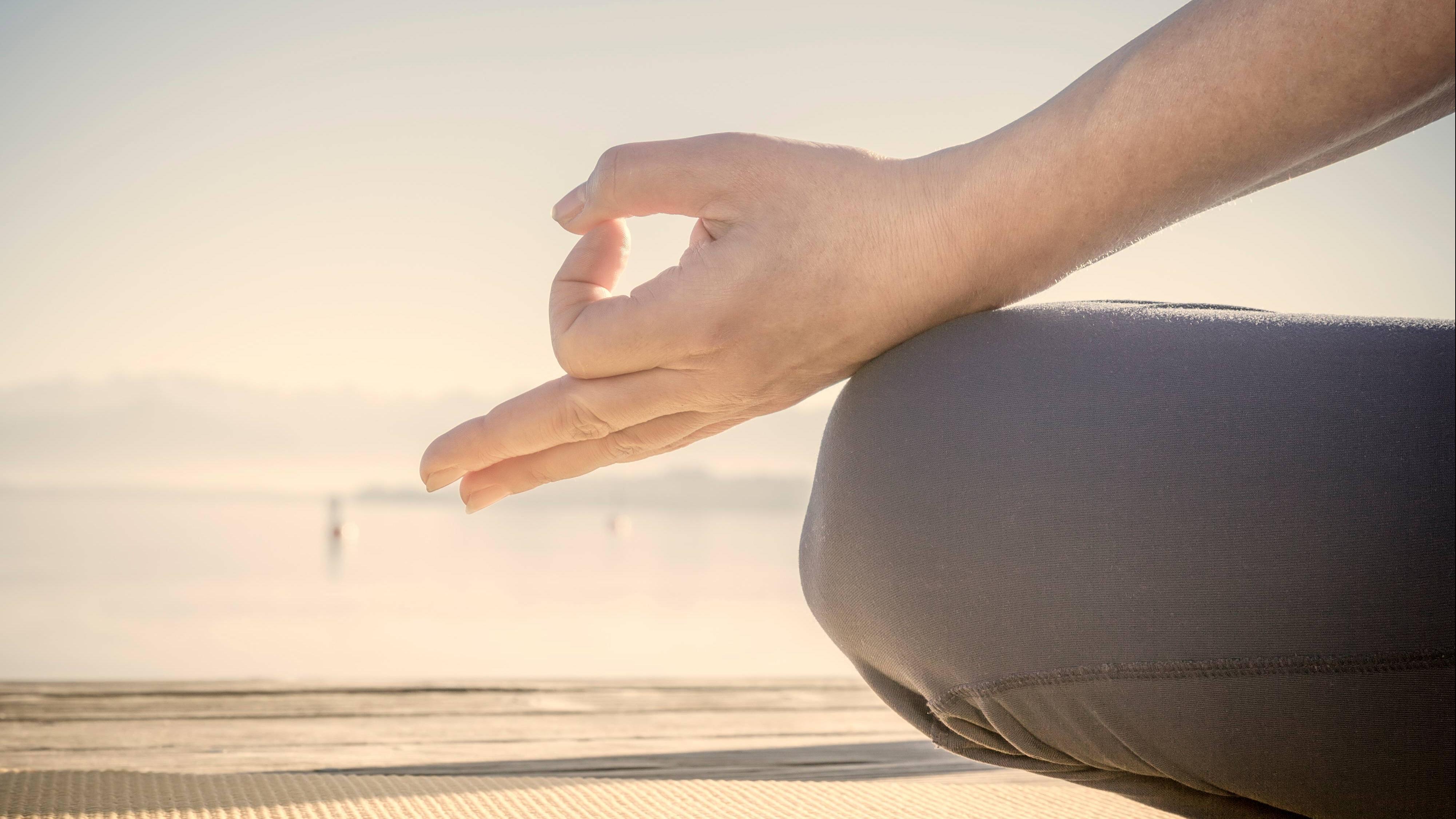 Mit Meditation die Intelligenz steigern