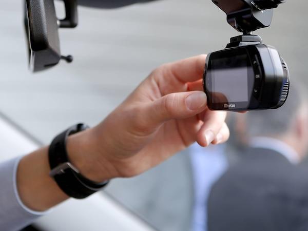 Grundsätzlich sind Dashcams im Straßenverkehr erlaubt.