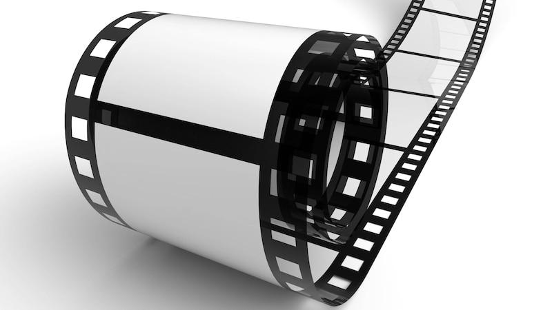 Einen Film zu entwickeln ist nicht schwer.