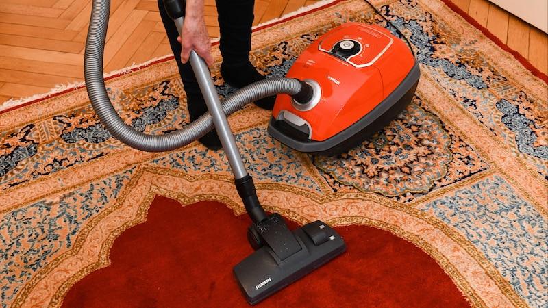 Seidenteppich reinigen: Darauf müssen Sie achten