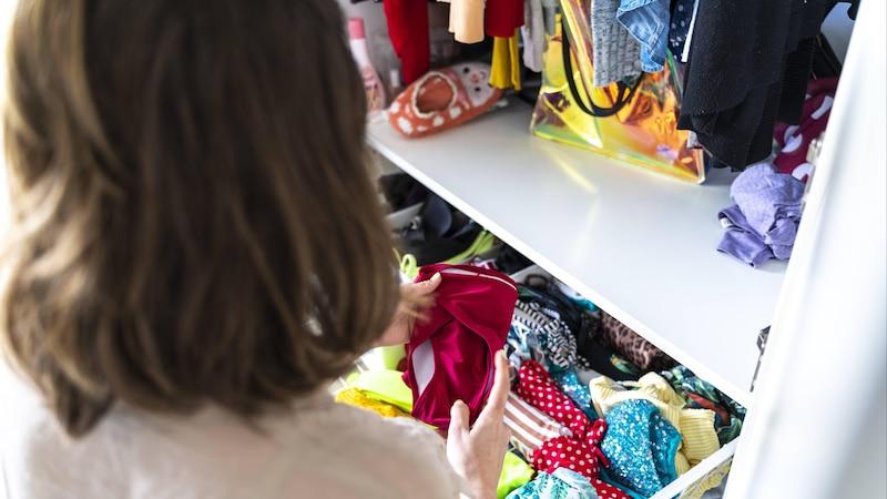 Ordnung ist das halbe Leben: Geniale Tipps und Tricks zum Aufräumen