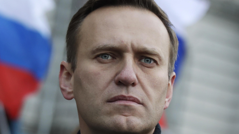 Alexej Nawalny: Frau, Familie, Vergiftung und Verbot