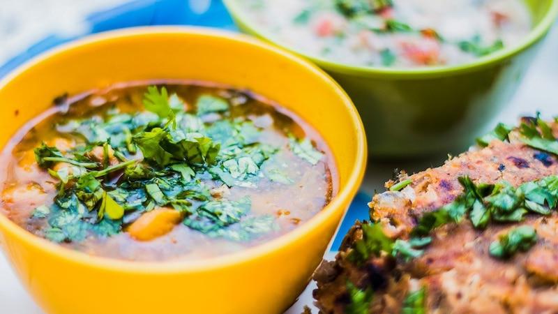 Gelbes Curry - So schmeckt es am besten