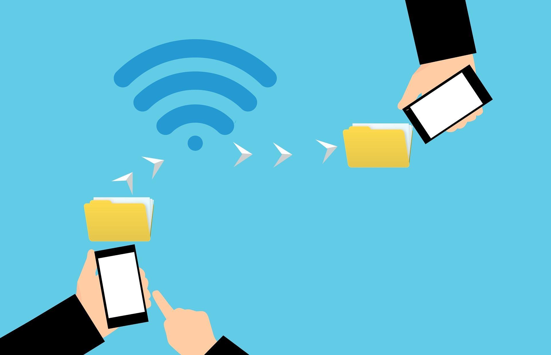 Wenn die Dateiübertragung mit Phone Clone nicht funktioniert, kann das verschiedene Ursachen haben.
