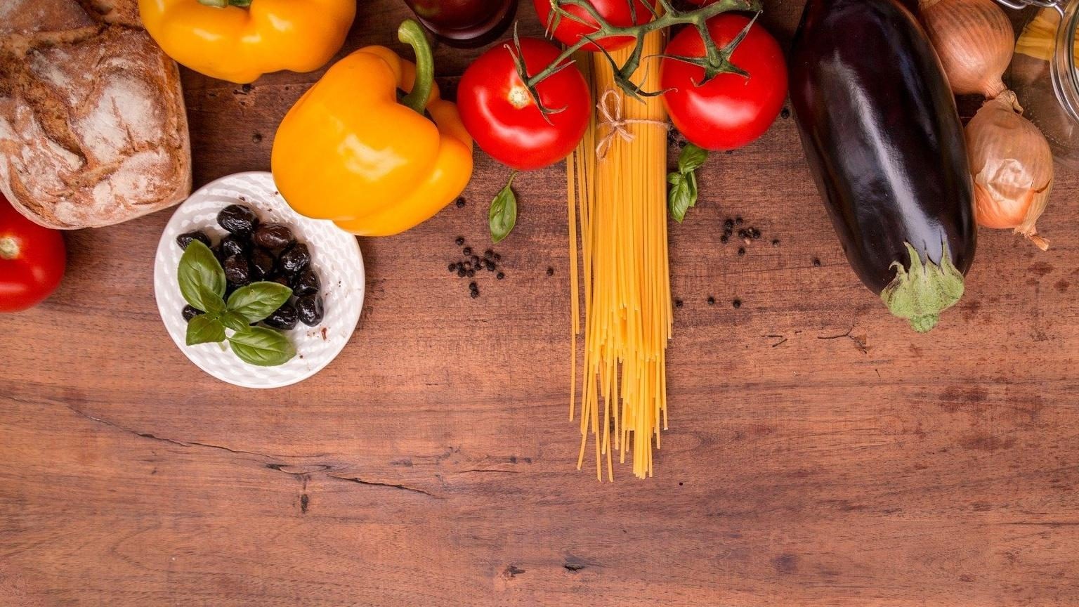 Ernährung bei Multiple Sklerose: Worauf Sie achten sollten