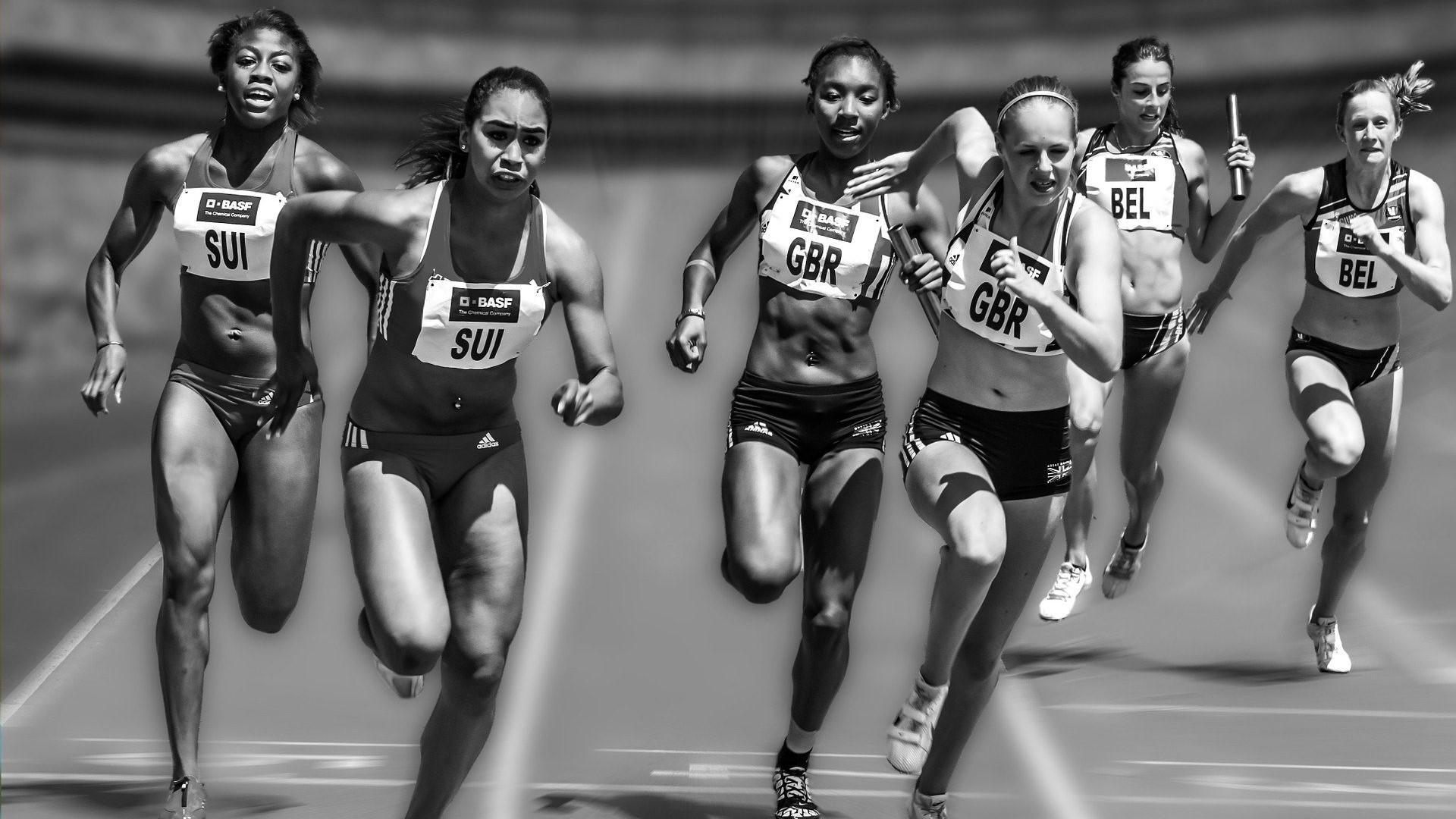 Die Reaktionszeit zu verbessern, kann z. B. für Sportler interessant sein.