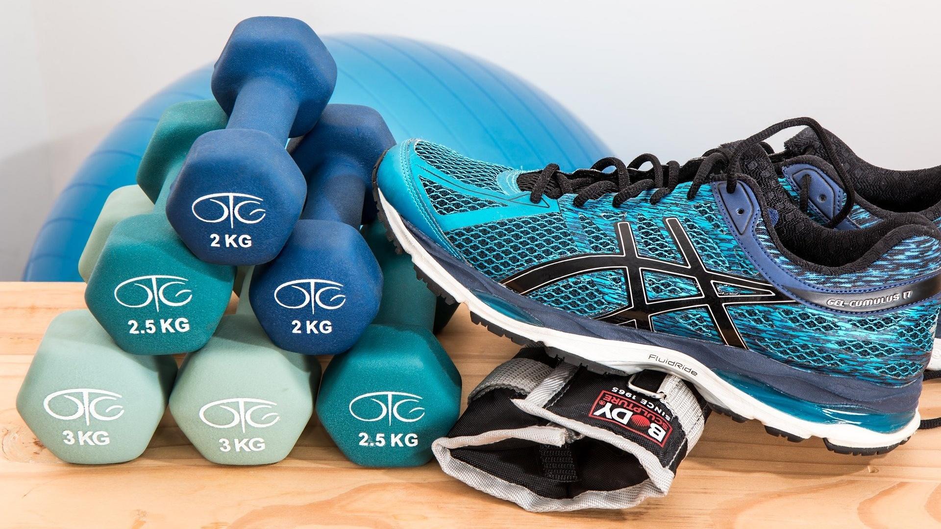 Bei Freeletics Coach erstellen sie sich einen ganz persönlichen Fitnessplan.