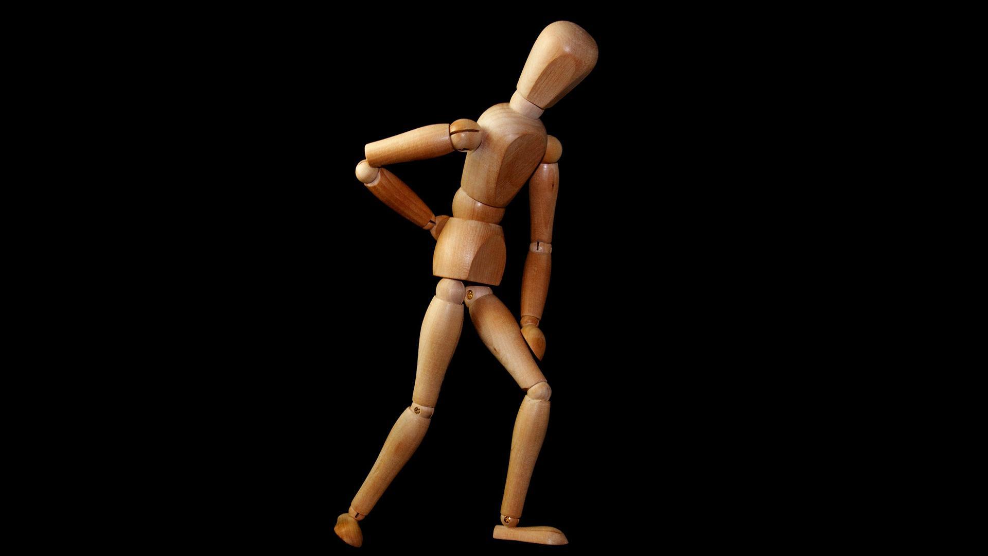 ISG-Arthrose: Ursachen, typische Symptome und Behandlung