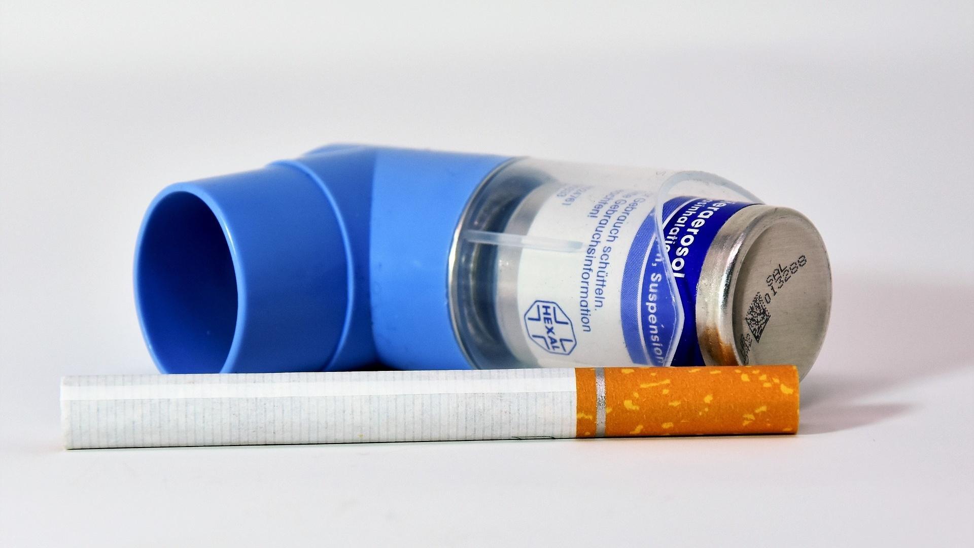 Ist die Sauerstoffsättigung im Blut zu niedrig, gibt es mehrere Symptome und Ursachen dafür.