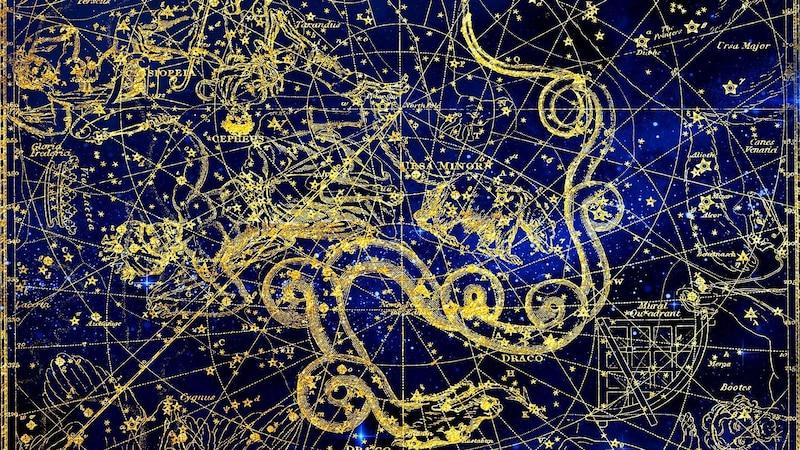 Laut dem chinesischen Horoskop zeichnet sich der Drache durch Stärke und Intelligenz aus.