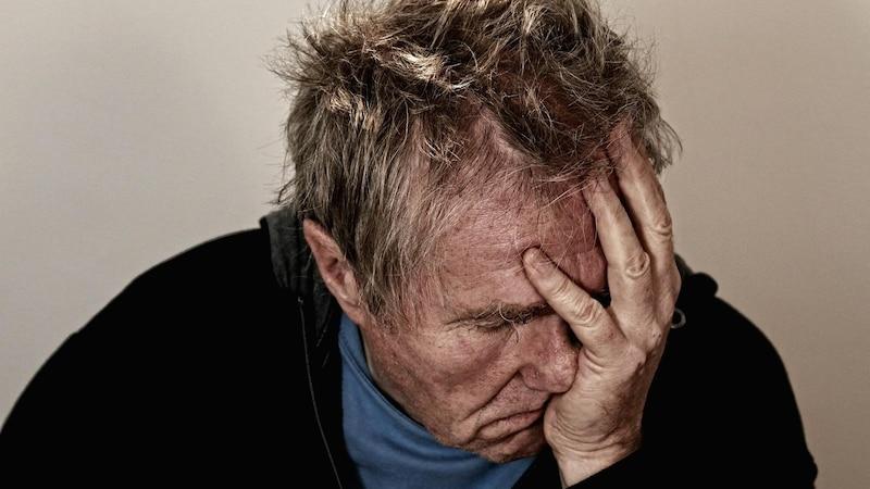 Bei einem Burnout sind Sie nicht allein: Es gibt zahlreiche Möglichkeiten zur Therapie
