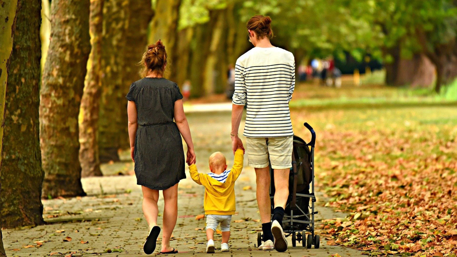 7 Werte für ein glückliches Familienleben: Was in Familien wichtig ist