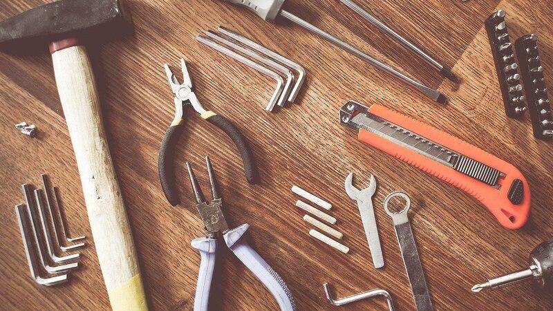 Renovierung und Sanierung: Das ist der Unterschied